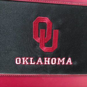 Sandol Bags - Oklahoma University Shoulder Bag - NWT